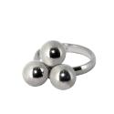 Кольцо, серебро.  Ювелирная компания