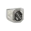 Перстень серебро. Ювелирная компания