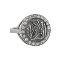 Кольцо серебро. Ювелирная компания