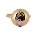Кольцо, золото. Ювелирный салон