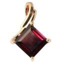 Золото подвески с полудрагоценными камнями Ювелирная компания МАБЭ
